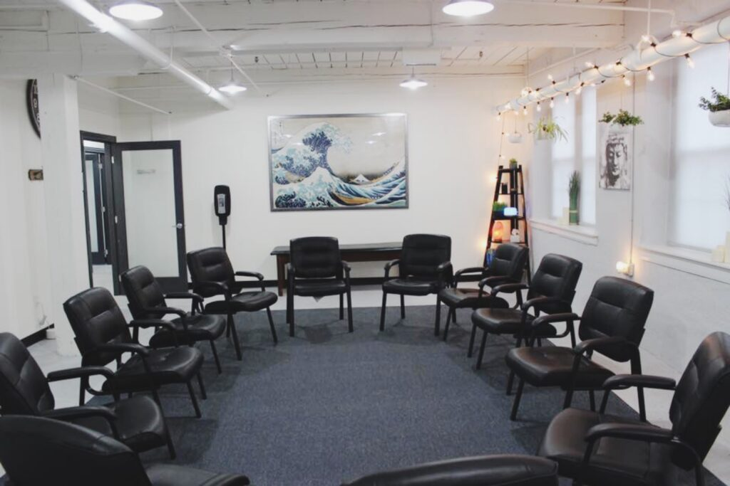 outpatient addiction treatment center in chester county pennsylvania