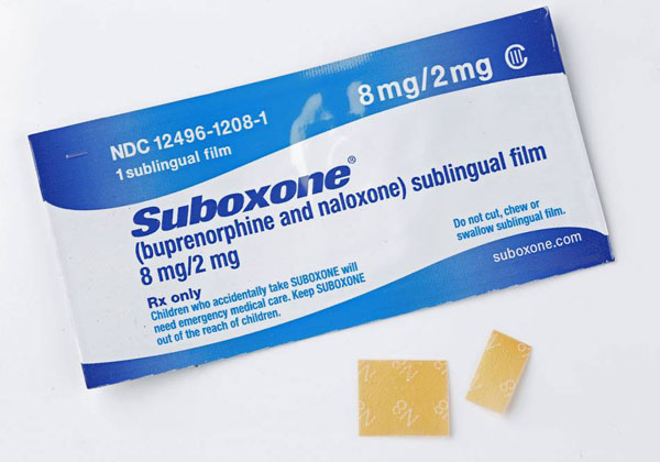 suboxone maintenance phoenixville pennsylvania chester county